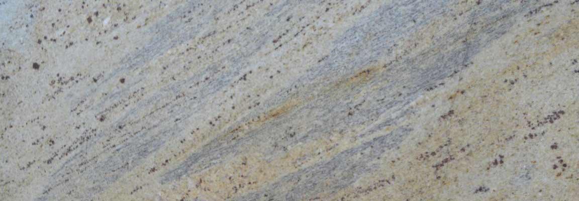 granito kashmir gold testata