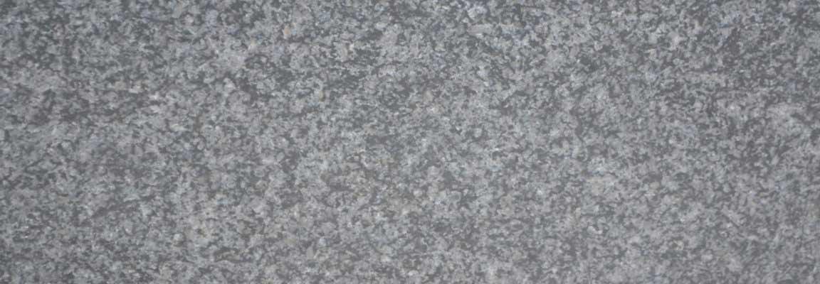 African black granite header