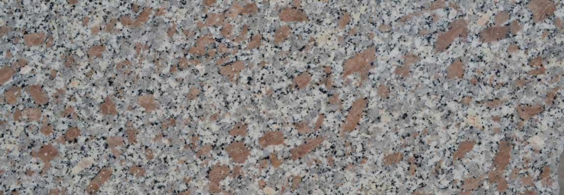 limbara pink granite header