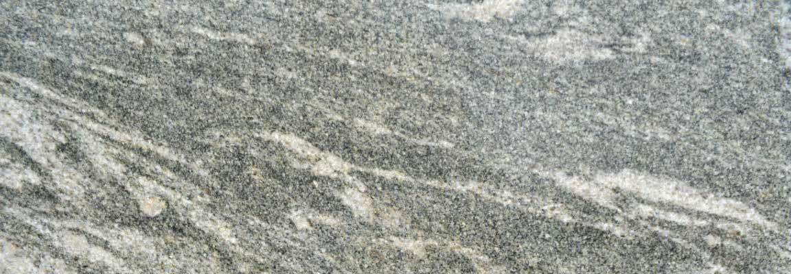 marine green granite header