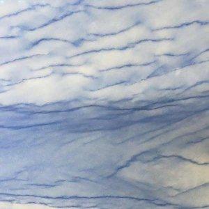 azul macaubas marble 1 tile