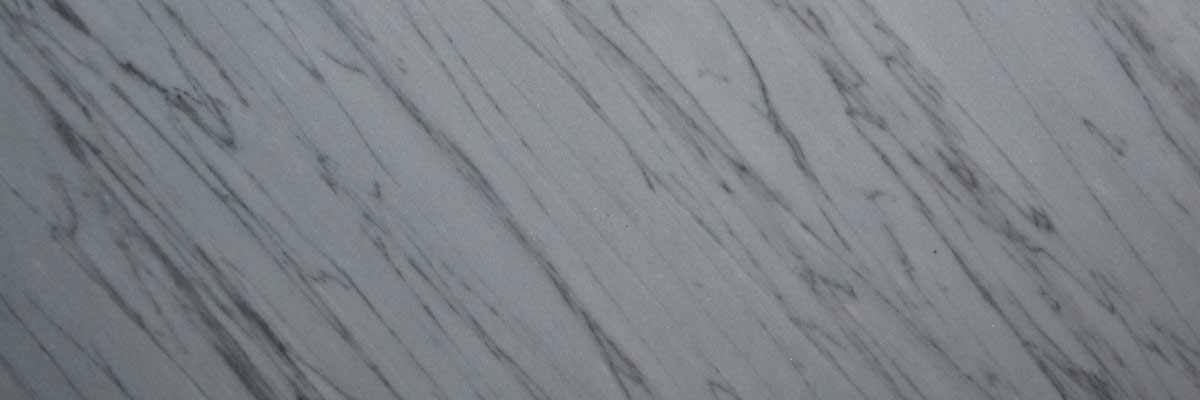bardiglio marble header