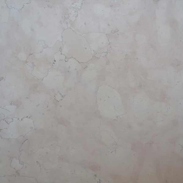 Perlino pink marble tile