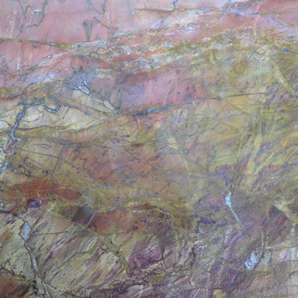marmo rosso damasco