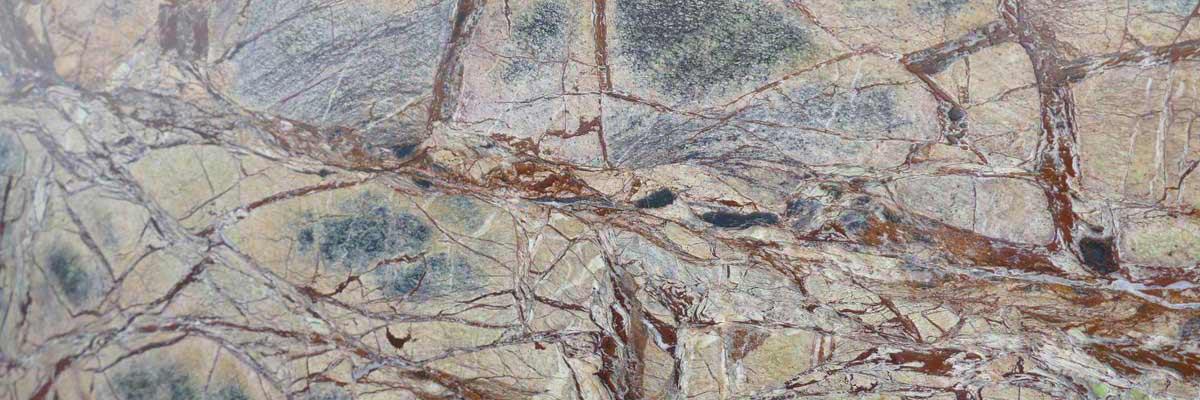 pietra forest brown satinato testata
