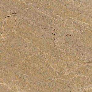 natural split gaja gold quartzite tile